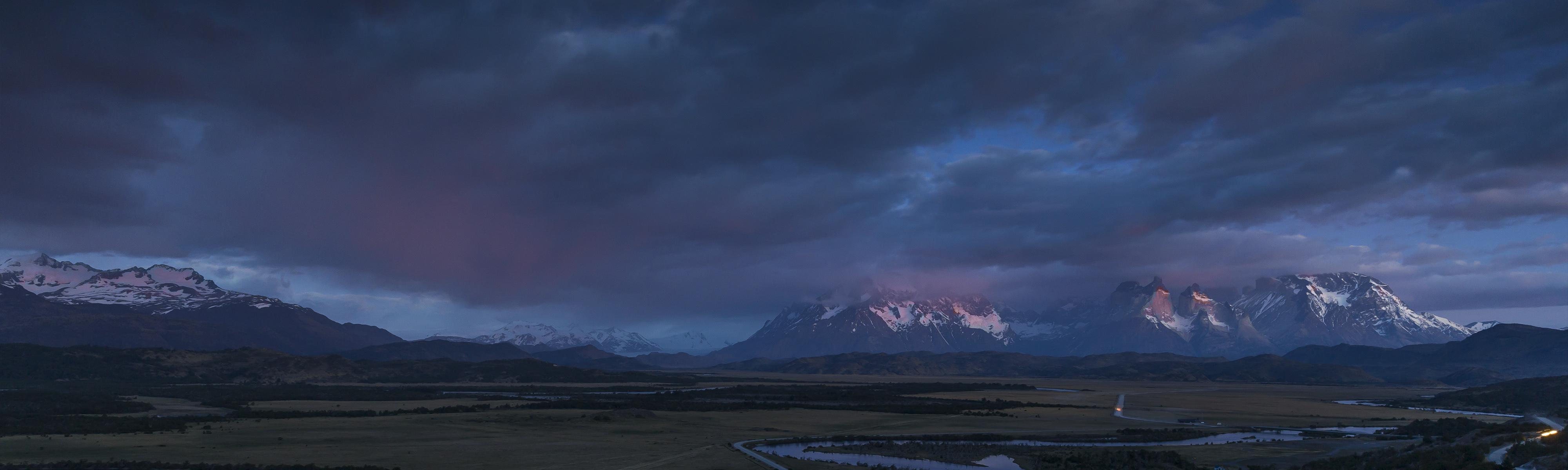 Slider Torres Paine