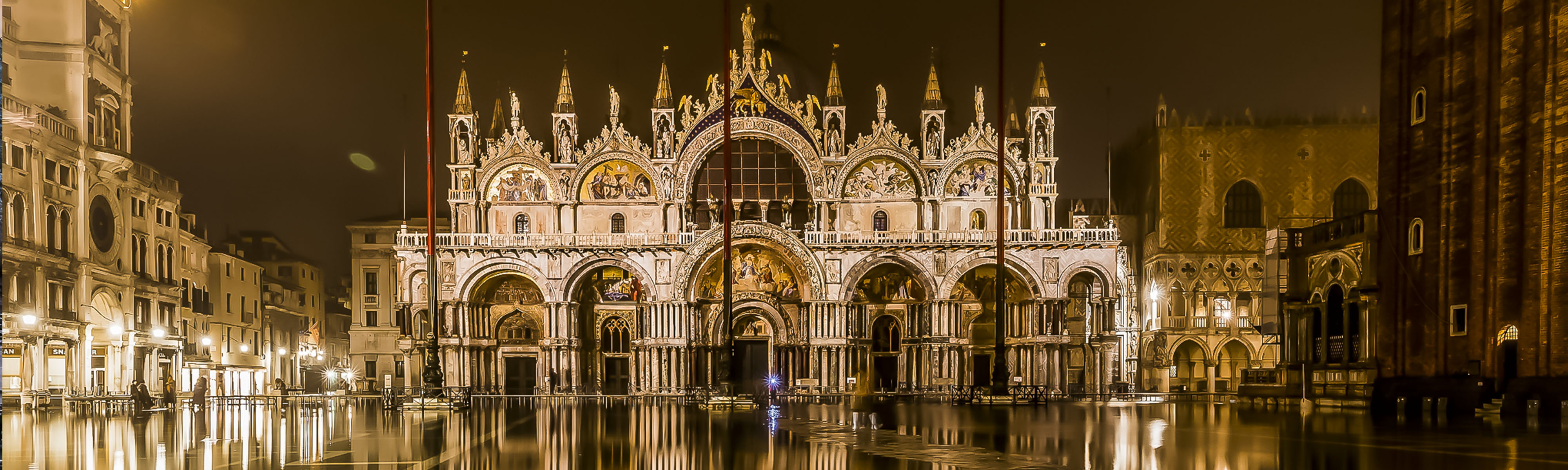 Sliderbild Venedig